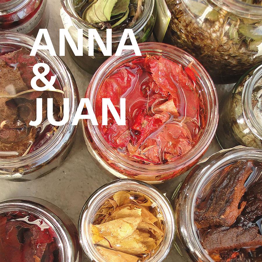 Anna & Juan – Eröffnung Neubad Luzern