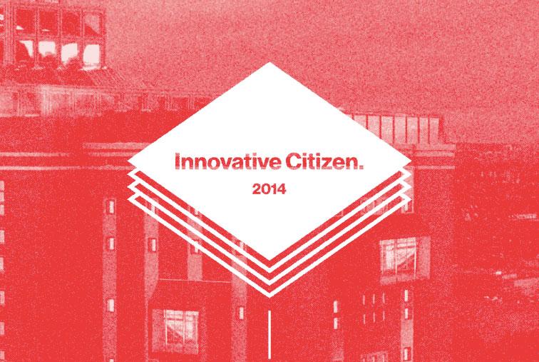 Innovative Citizen 2014