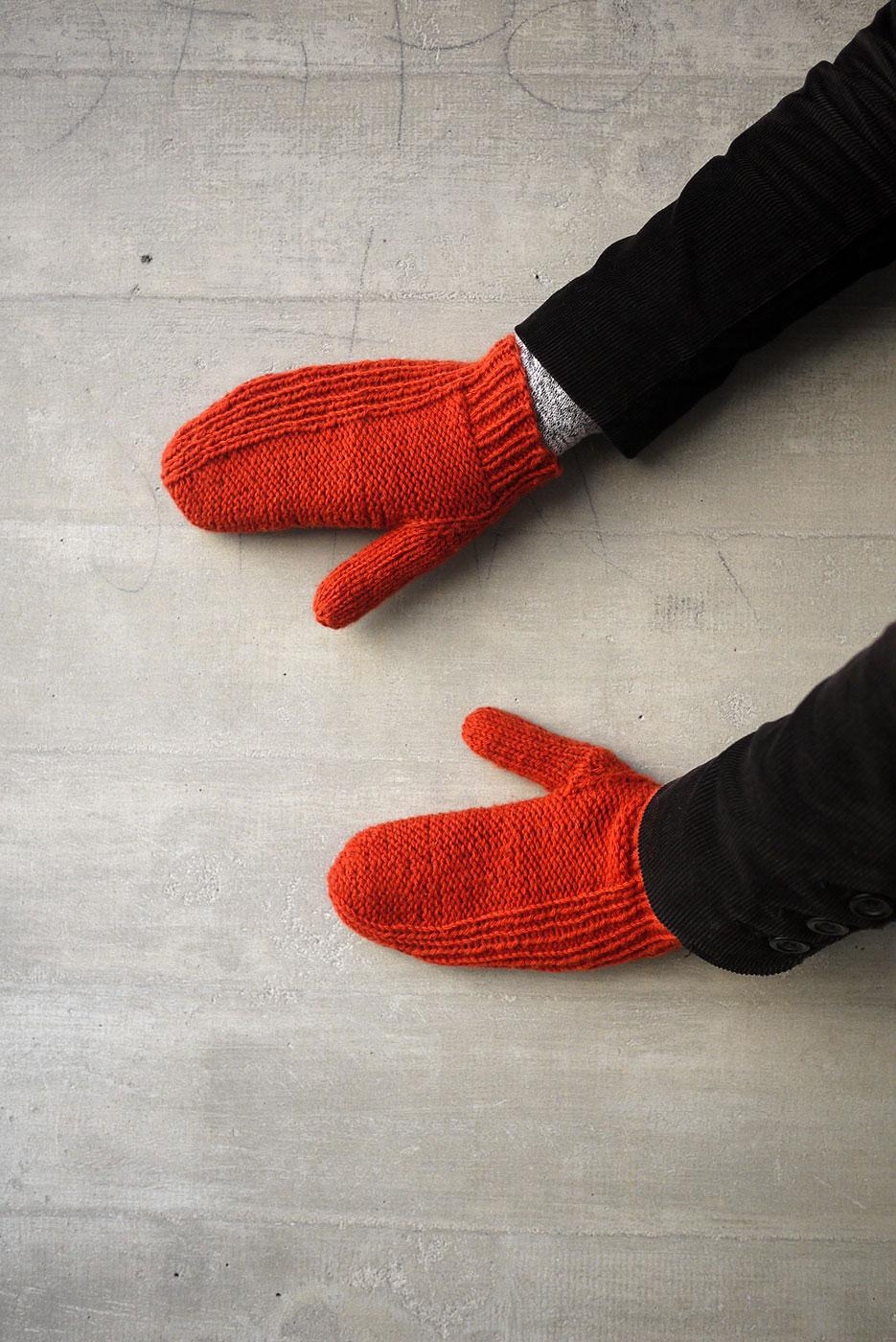 Handschuhe Josephine Snippe