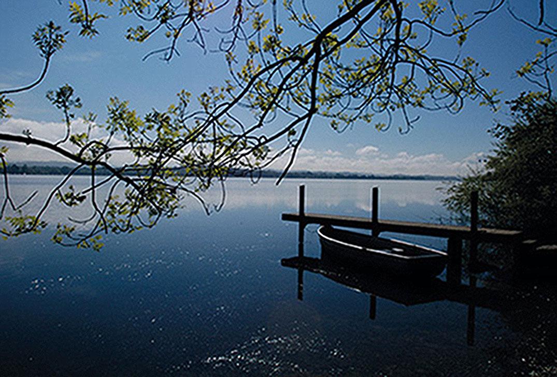 Greifensee Fällanden