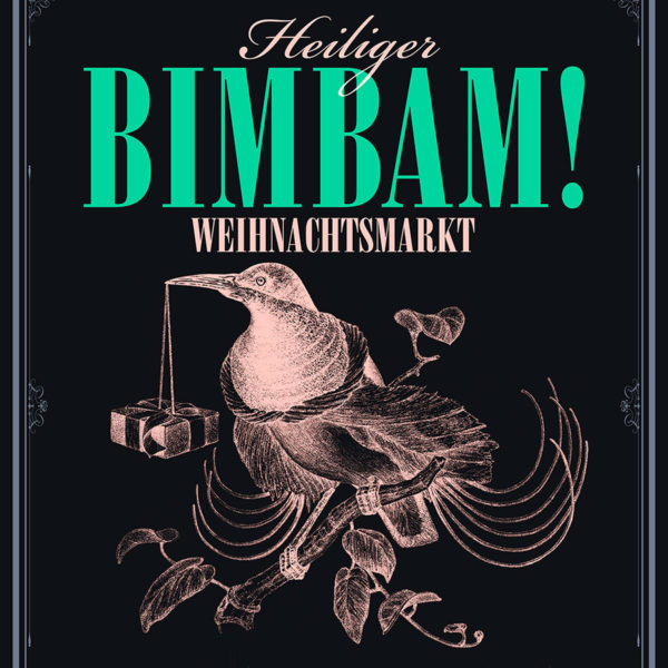 Anna & Juan – Heiliger Bimbam 2016