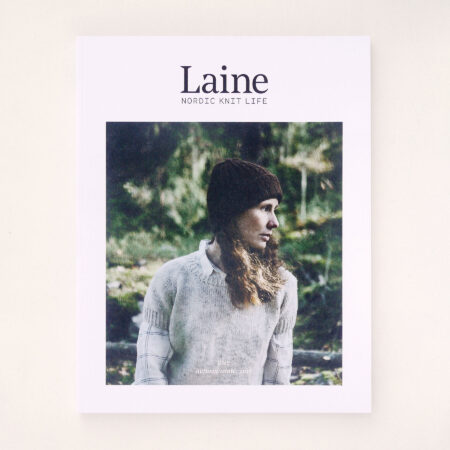 Laine Magazine – Issue 1