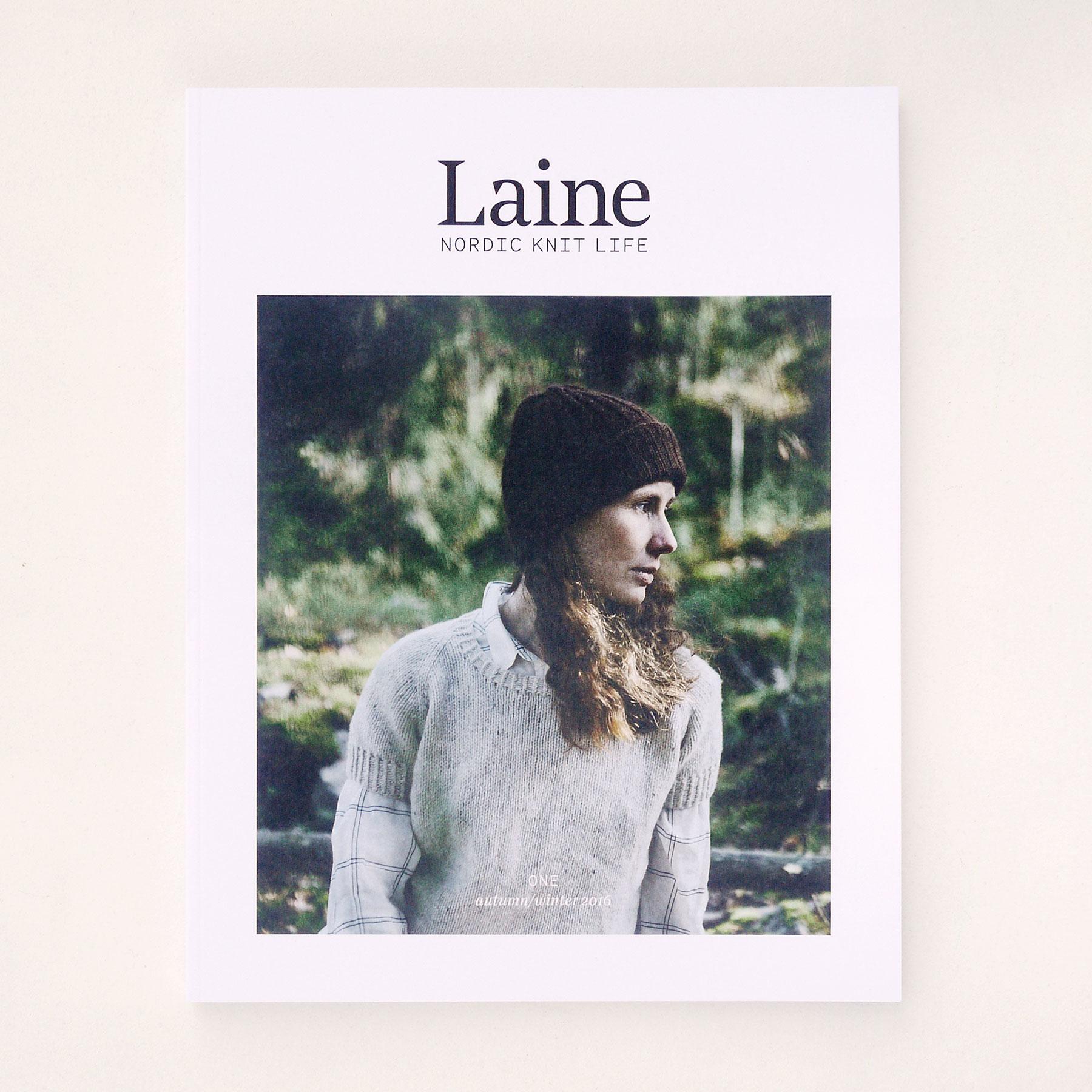 Laine Magazine – Issue 1