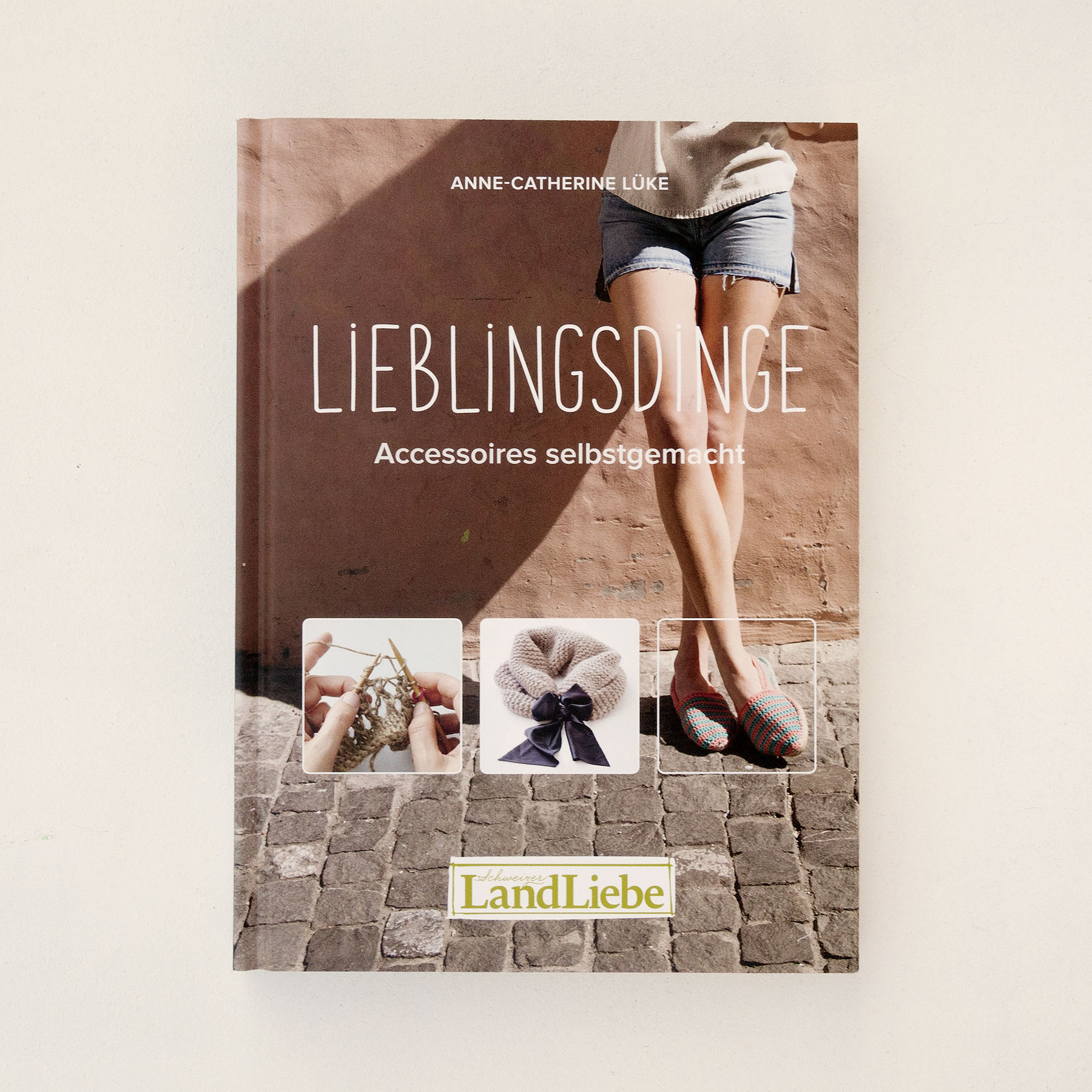 Lieblingsdinge – Anne-Catherine Lüke