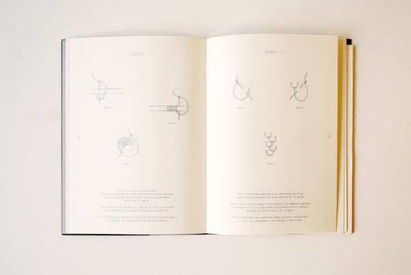 Manual de Bordado – Guillermina Baiguera