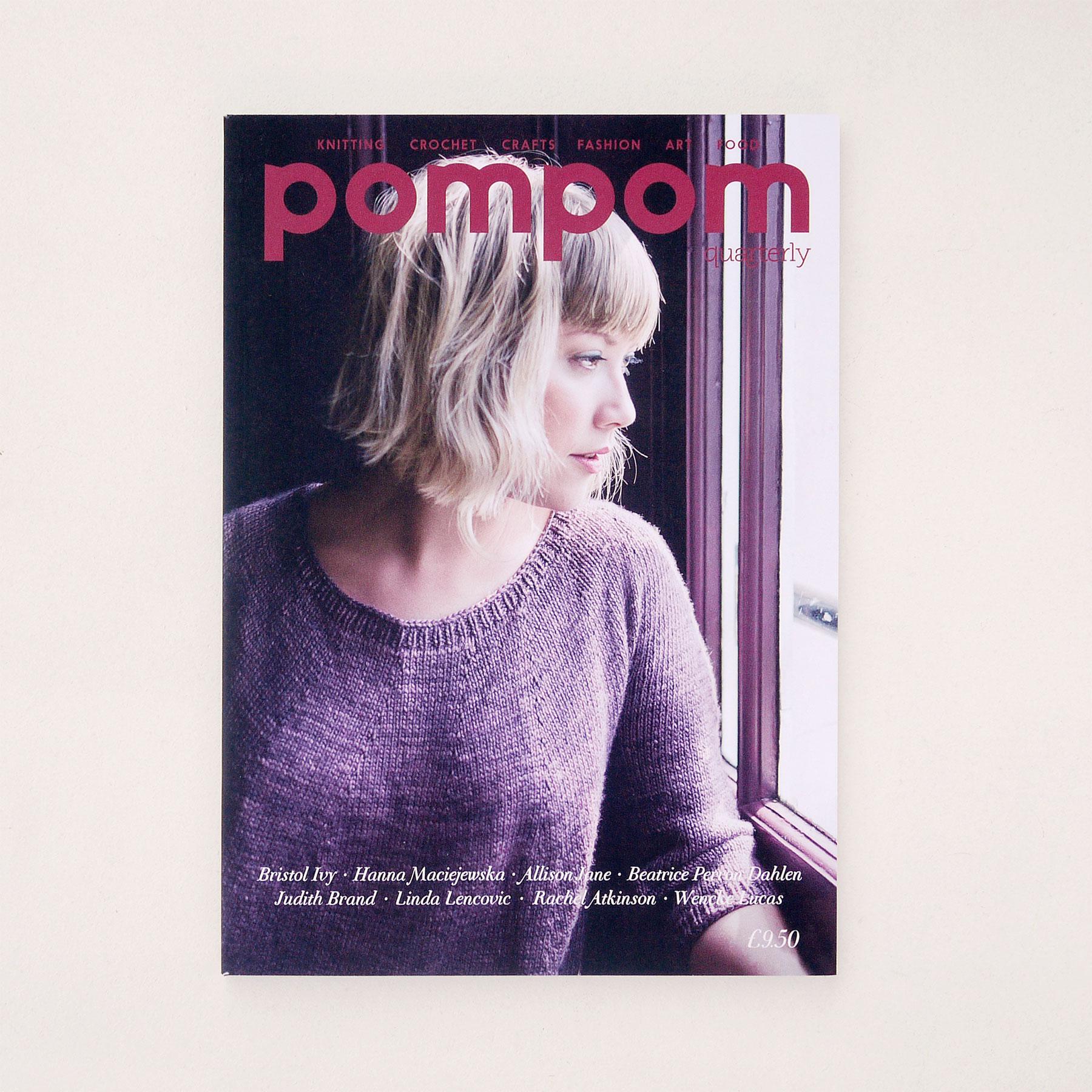 Pompom Magazine – Issue 11