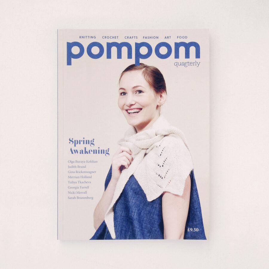 Pompom Magazine – Issue 16