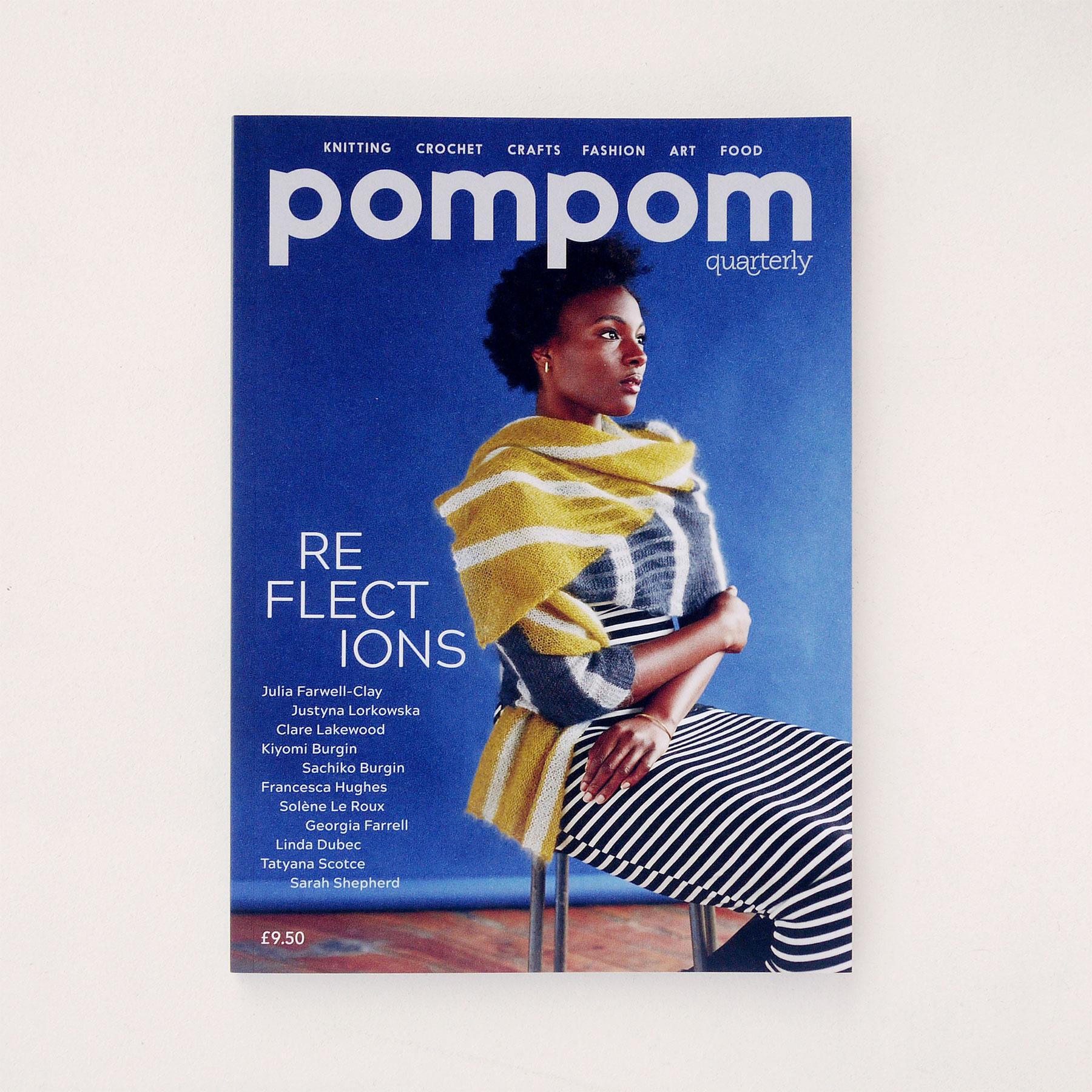 Pompom Magazine – Issue 19