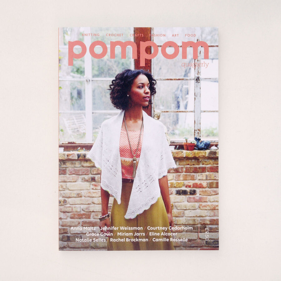 Pompom Magazine – Issue 20