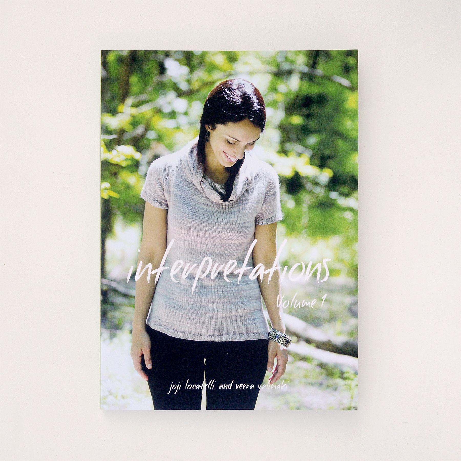 Interpretations: Volume 1