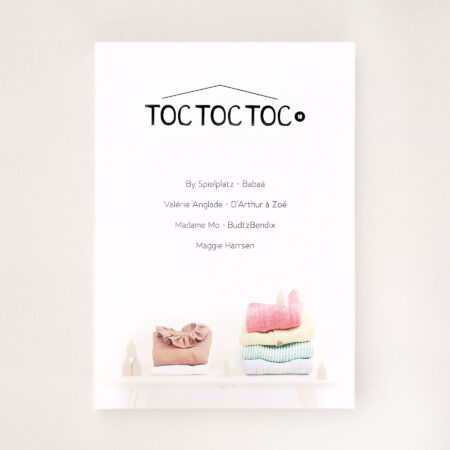 Toc Toc Toc Magazine – Issue 10