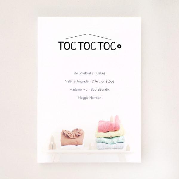 Toc Toc Toc Magazine – Issue 10