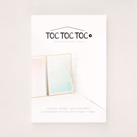 Toc Toc Toc Magazine – Issue 11