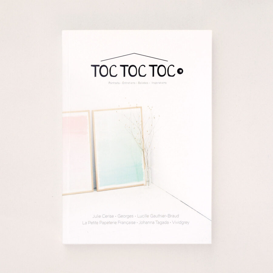 Toc Toc Toc Magazine – Issue 11
