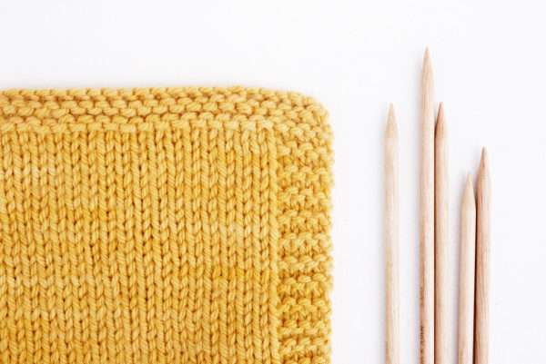 Anna & Juan Wolle «Plant Dyed» – Merino Twisted – Muster