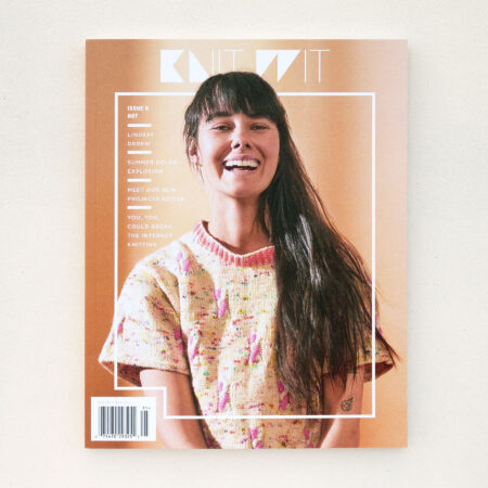 Knit Wit Magazine – Issue 6