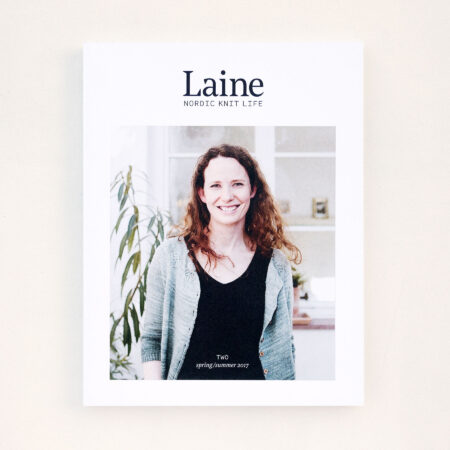 Laine Magazine – Issue 2