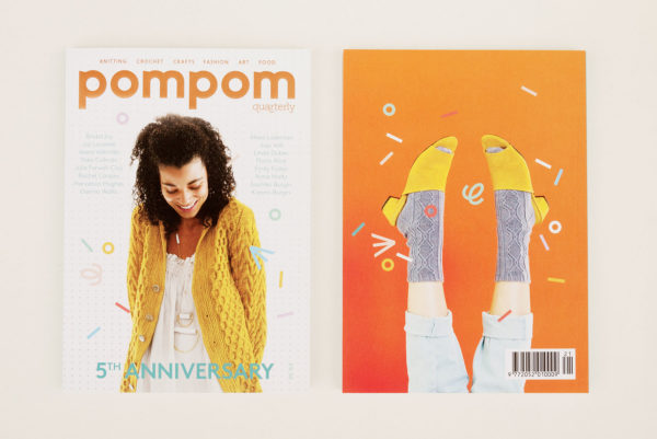 Pompom Magazine – Issue 21