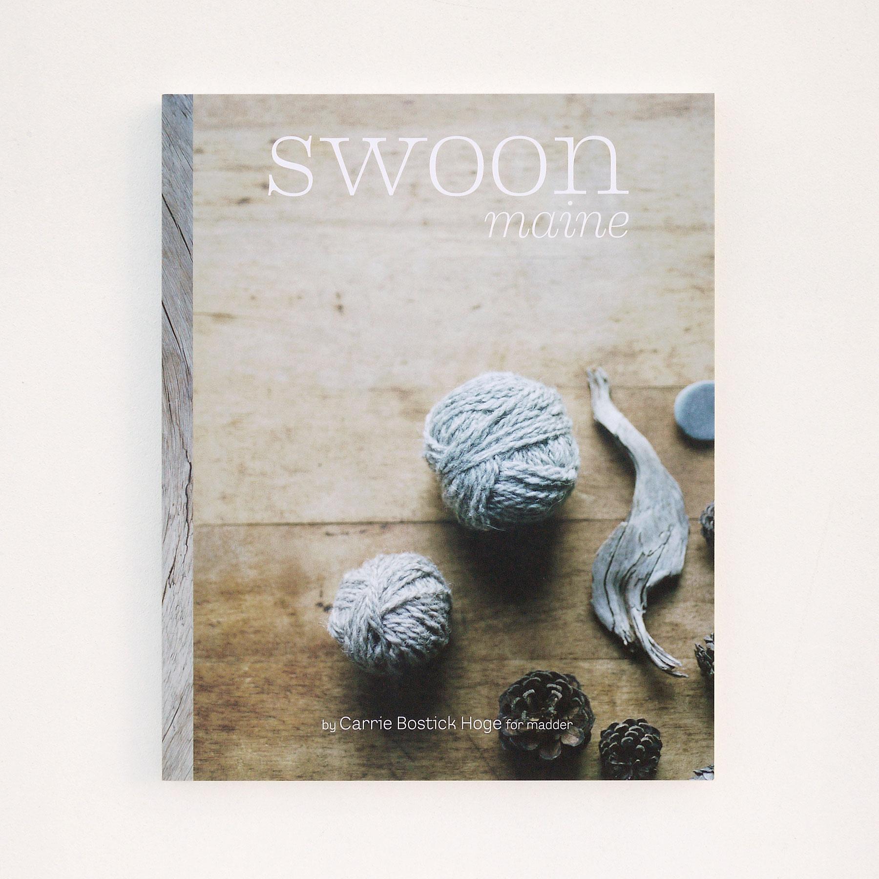 Swoon Maine – Magazine