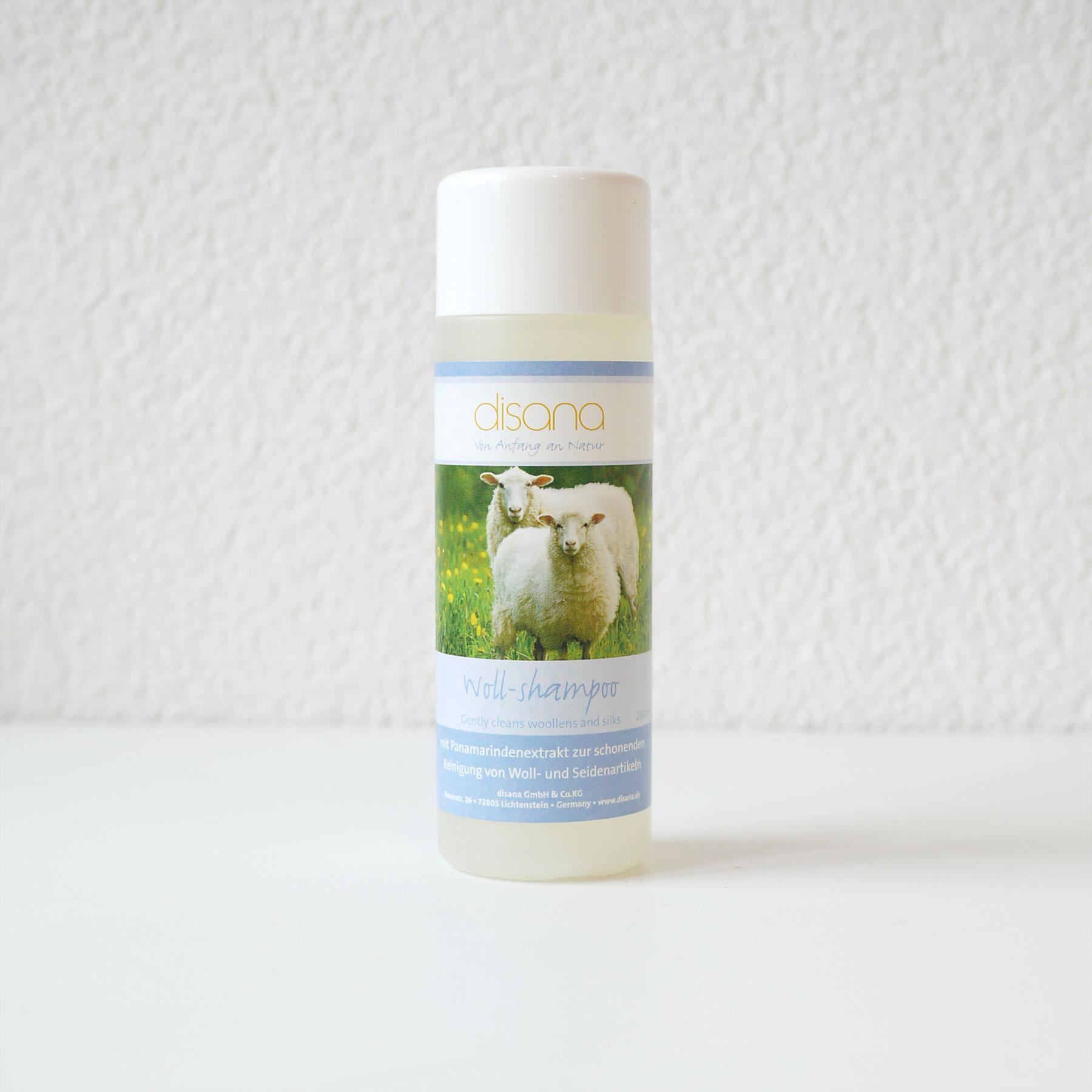 Disana Woll-Shampoo