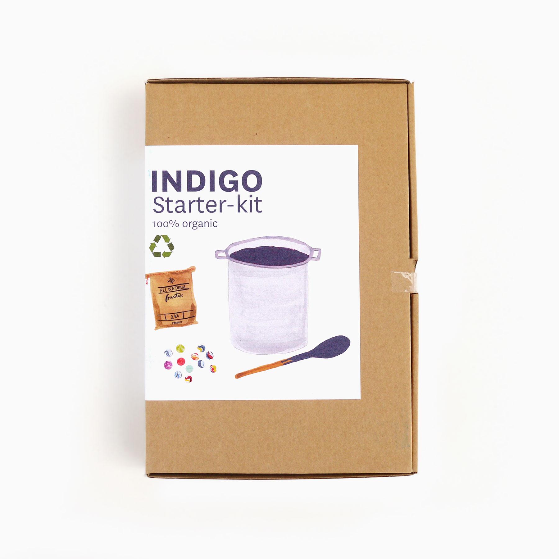 Starterkit «Indigo»
