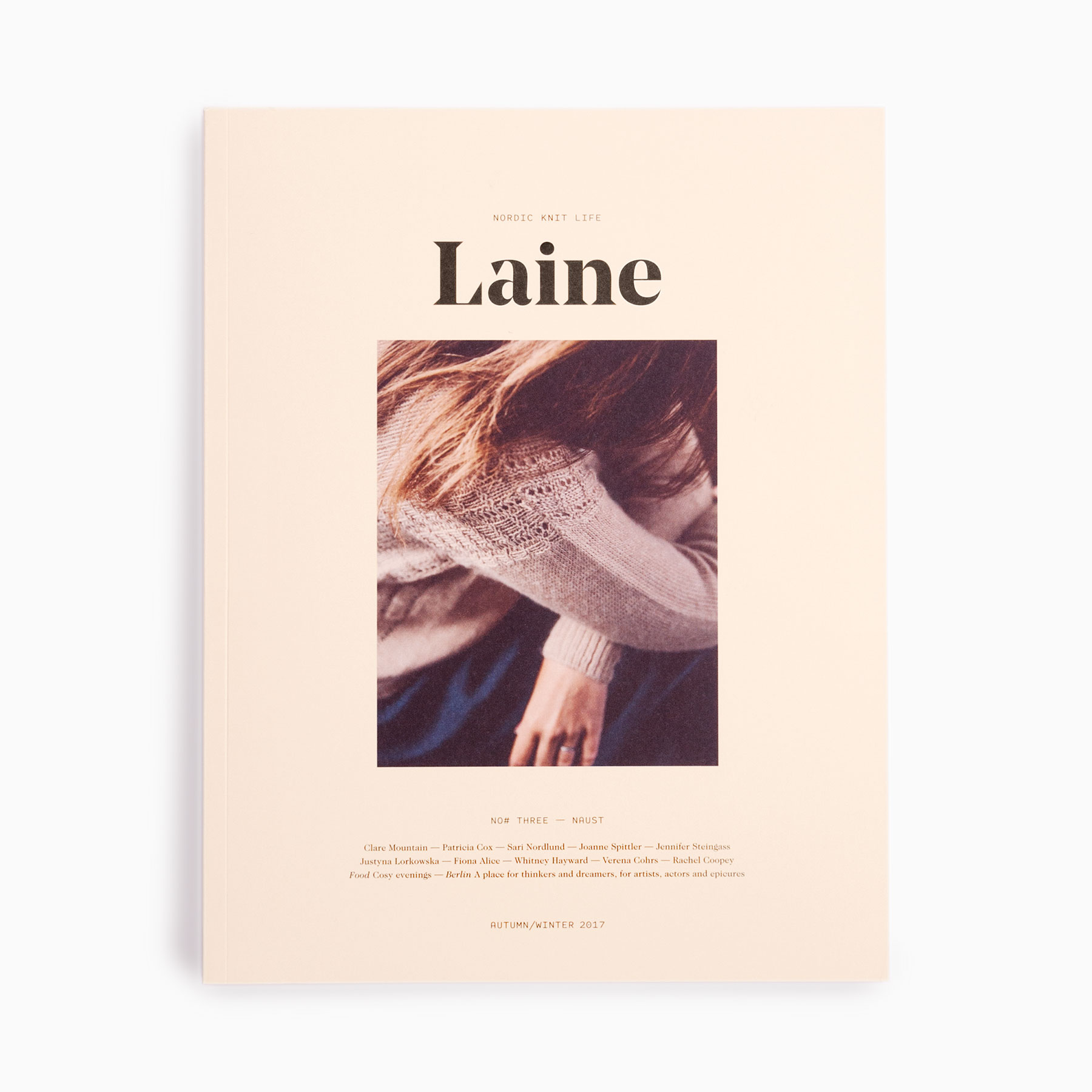 Laine Magazine – Issue 3
