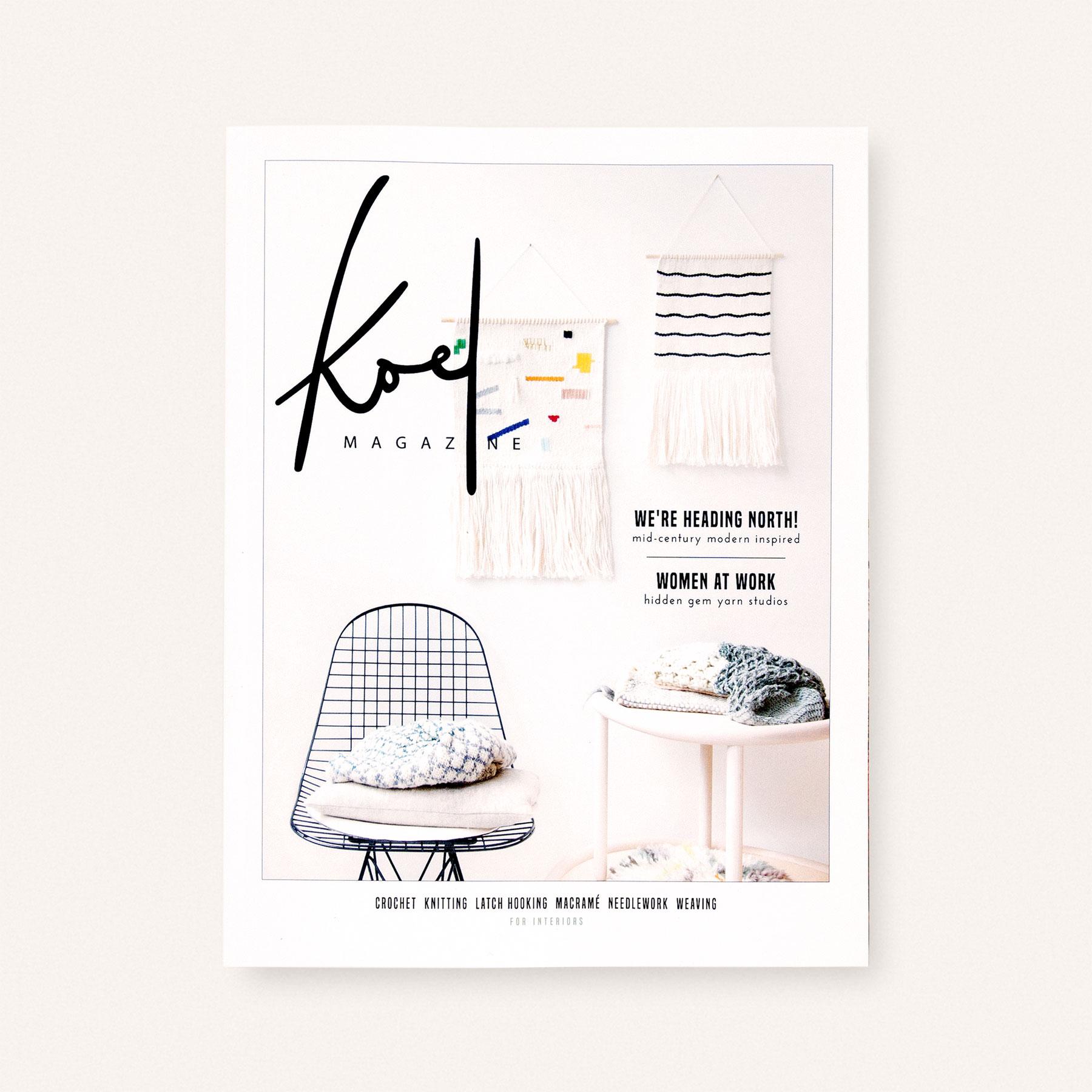 Koel Magazine – Issue 3