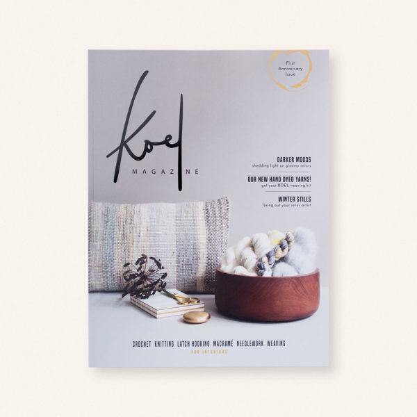 Koel Magazine – Issue 4