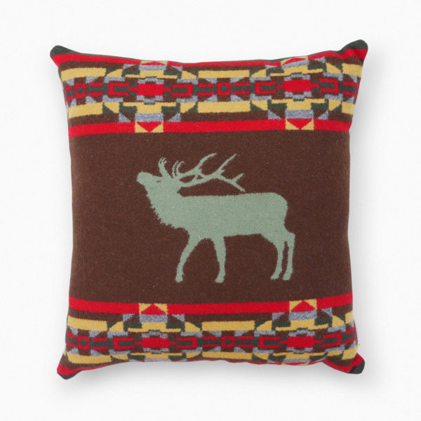 Scout & Whistle Kissen – Deer