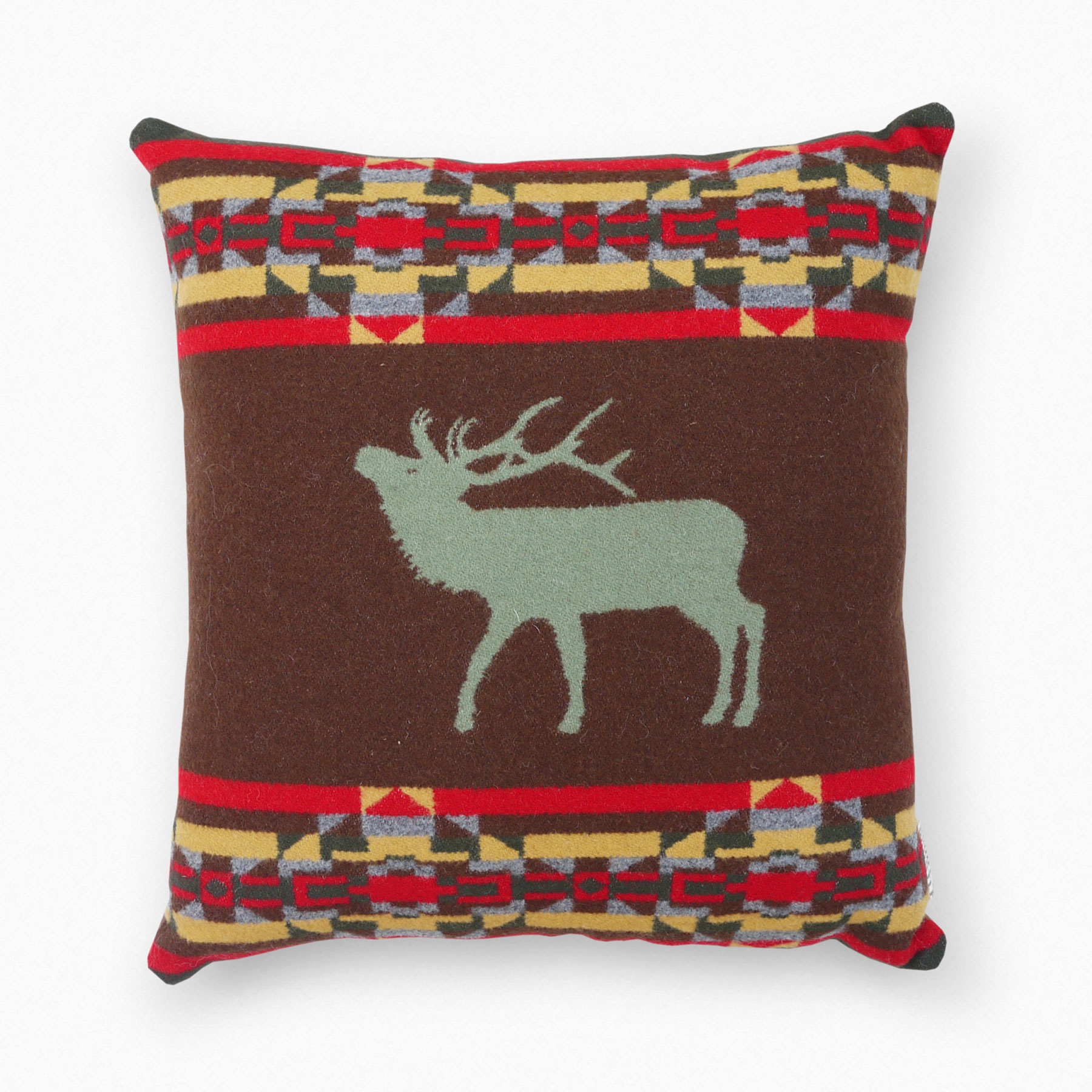 Scout & Whistle Kissen – Deer